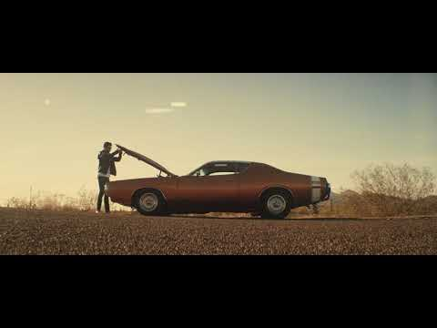 David Morris - Pretty Rider (Official Music Video)