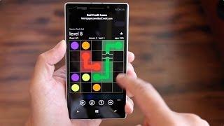 Flow Free: Bridges screenshot 3