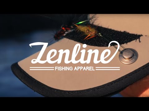 Zenline | Fly Fishing Hat