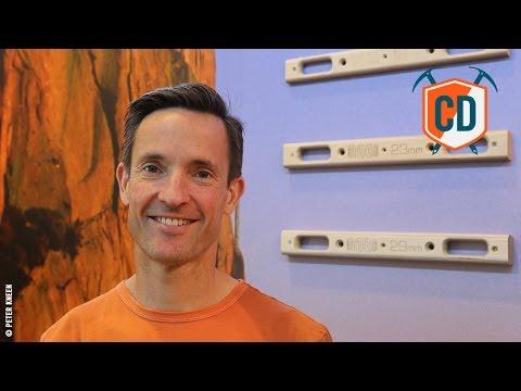 Ben Moon's Brand New Training Toys | EpicTV Climbing Daily, Ep.544