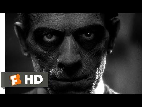 The Mummy (4/10) Movie CLIP - Death to Sir Joseph (1932) HD