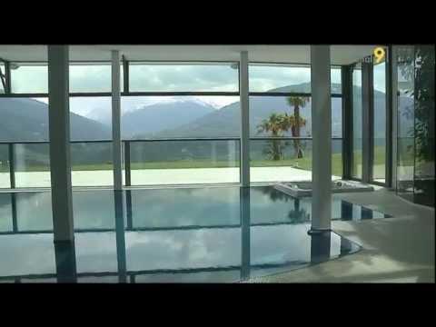 Laur at 2011 la baie vitr e mouvement vertical youtube for Baie vitree 6 metres