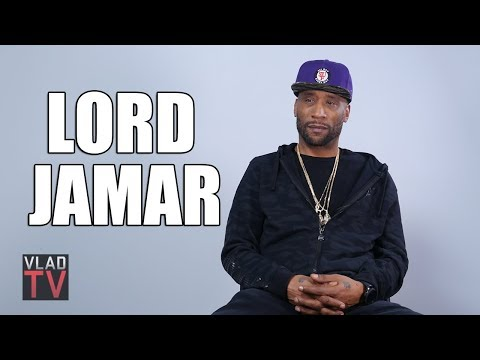 Lord Jamar on Why Rakim Isn't Viewed the Same as Nas (Part 10)