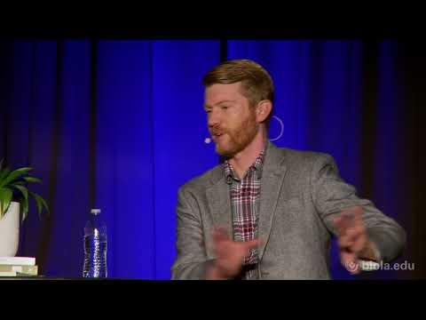 Brett McCracken: Uncomfortable [The Biola Hour]