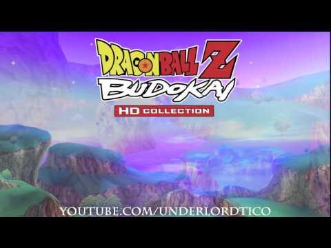 DBZ Budokai 3 HD - Supreme Kai's World Stage Song EXTENDED OST Version