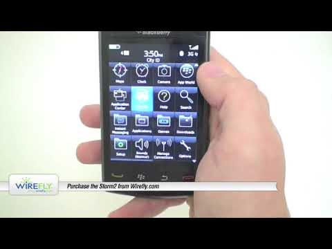 BlackBerry Storm 2 Review - Full Review of the 9520