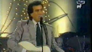 Toto Cutugno - L'italiano (Cerbul de Aur 1993)