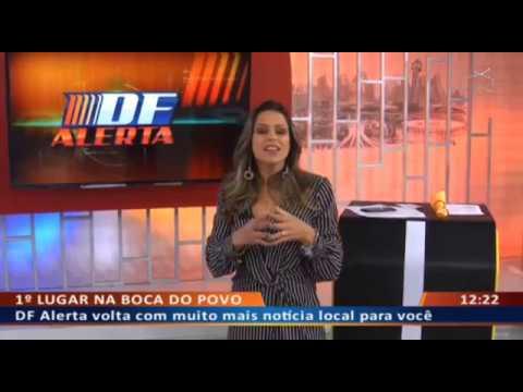 DF ALERTA -  Filho de 13 anos espanca e tenta matar mãe por dinheiro