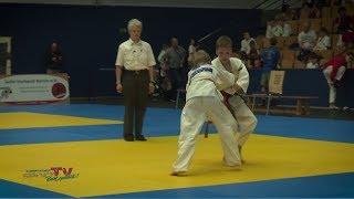 Berliner Judo U13 Einzelmeisterschaften 2018