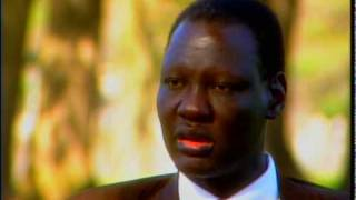 """Manute Bol: Featured on """"The George Michael SportsMachine"""""""