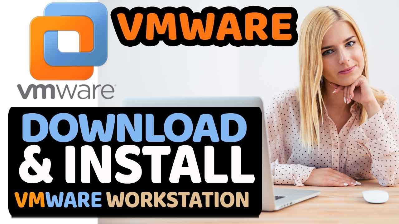 How To Download, Install and Upgrade VMWare Workstation Pro to the Latest  Version