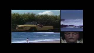 Elvis Presley - Early Morning Rain (Promo Only)