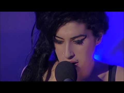 Amy Winehouse - The Day SHE Came To Dingle - Tears Dry On Their Own, 1080p HD