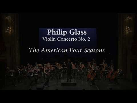 Song II - The American Four Seasons / Philip Glass