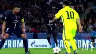Copia de Lionel Messi vs Cristiano Ronaldo ● Ultimate Skills 2014 2015 ● HeilRJ & Teo Cri   HD   low