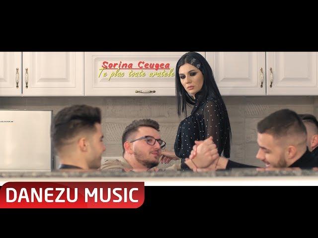 Sorina Ceugea feat. Culita Sterp - Te plac toate uratele [ oficial video 4K 2019]