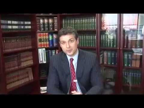 The Law Firm of Ted Yoannou - Toronto Criminal Lawyers
