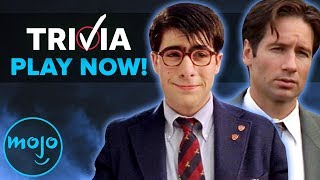 How Well Do You Know Movies? - LIVE QUIZ MojoTrivia!