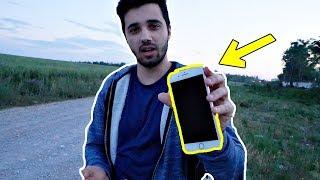 AM GSIT UN iPHONE 8 Plus PE JOS
