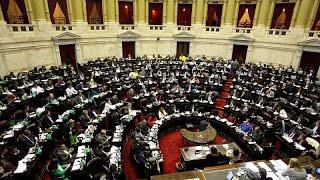 Los diputados de Argentina aprueban la despenalización del aborto