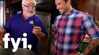 Food Porn: Al's Italian Beef in Chicago | FYI