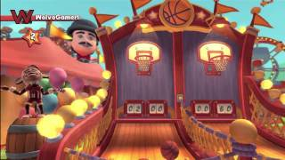 Kinect -  Carnival Games: In Action