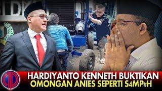 Download Hardiyanto Kenneth Buktikan Omongan Anies Seperti S4mp4h!