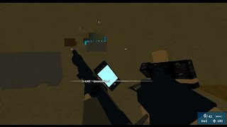 Roblox Phantom Forces - Fun with the BFG 50 (Partie 13)