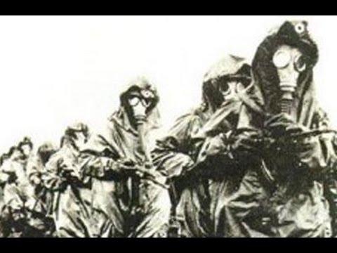 КЫШТЫМСКАЯ АВАРИЯ - Первая радиационная катастрофа СССР