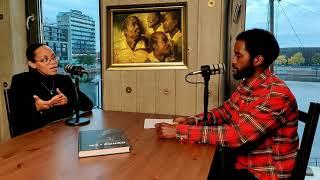 Podcast '100 x Congo' - aflevering 1: Nadia Nsayi