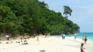 Таиланд . Остров #Bamboo .Всем привет