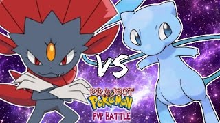 Roblox Project Pokemon PvP Battles - #433 - JohnJose71