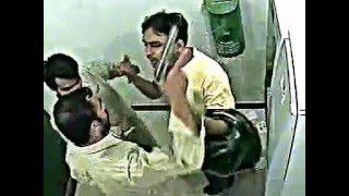 Repeat youtube video Grand Theft Bank ATM Robbery in Karachi Pakistan