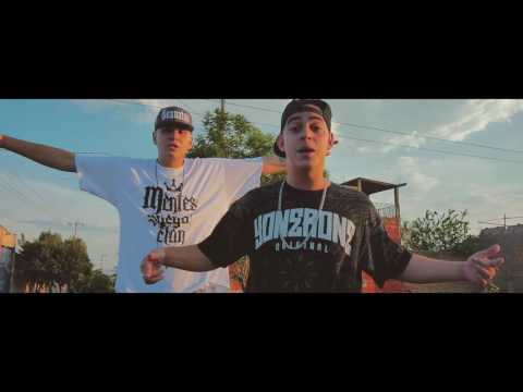 SID msc - Por Mi Raza - ft Neto Peña (VIDEO OFICIAL)