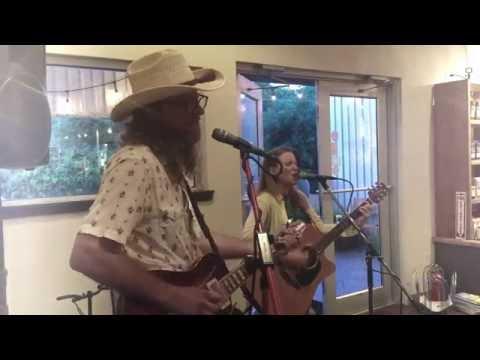 The Dirty Rain Revelers - 200 More Miles (Cowboy Junkies)