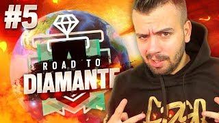 Ranked vs TOP EU - Che TEAM!!! - Road To Diamond #5 - Rainbow Six Siege
