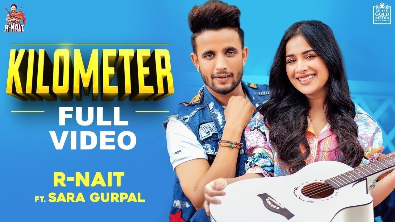 Kilometer - R Nait (OFFICIAL VIDEO) | Latest Punjabi Songs 2020 | New Punjabi Songs 2020