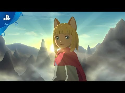 Ni no Kuni II: Revenant Kingdom - Gamescom Trailer | PS4