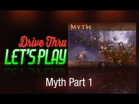 Drive Thru Myth - Part 1