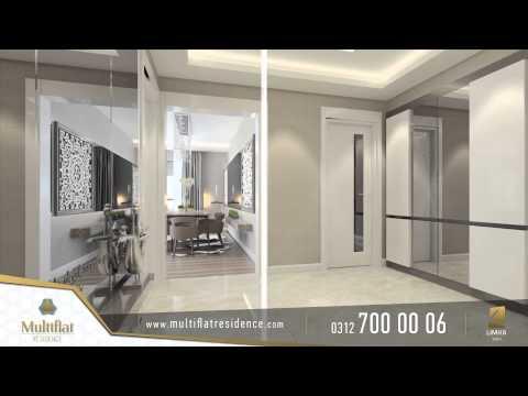 Lim-Ka MultiFlat Residence