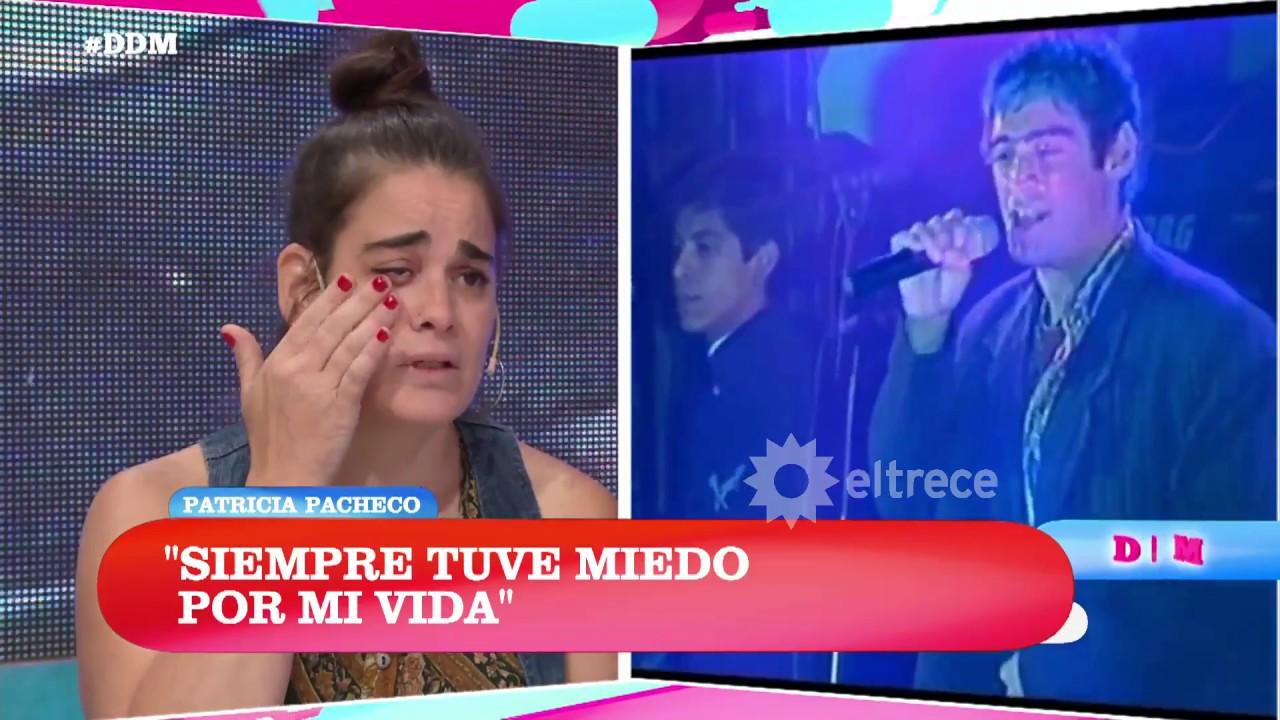 Patricia Pacheco Relató Cómo Fue El Accidente De Rodrigo Y Confesó
