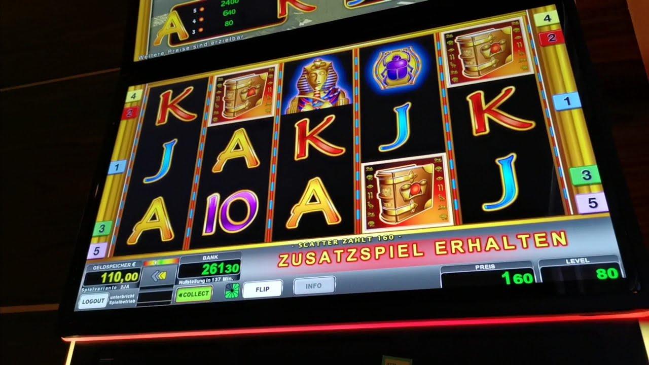 Admiral Casino Book Of Ra