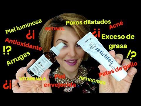 acido retinoico comprar españa