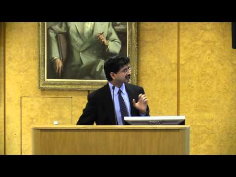 "CGEG - 7th Arrow Lecture: ""Prices and Decentralization without Convexity"""