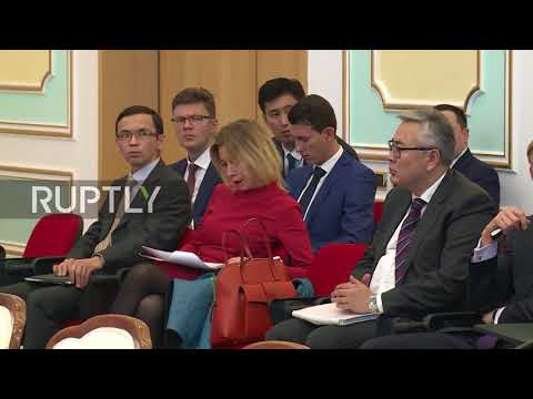Kazakhstan: Iran nuclear deal 'one of the most important achievements of intl. community' – Lavrov