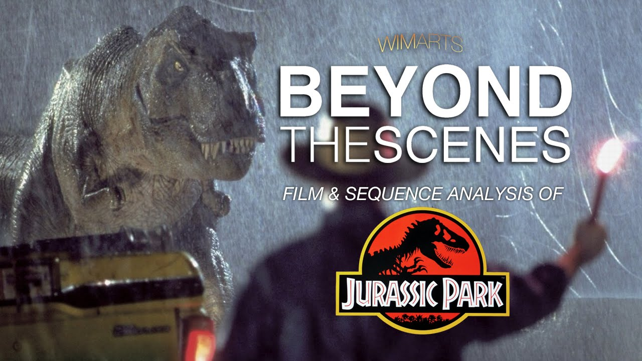 Jurassic Park: Theme Analysis