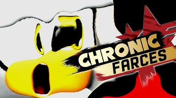 CHRONIC FARCES (Sonic Forces YouTube Poop)