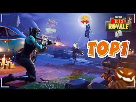 GAME EN SQUAD AVEC DES POTES Sur Fortnite Battle Royale (17 kills) Les ClopSi