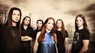 Epica - The Divine Conspiracy (Lyrics)