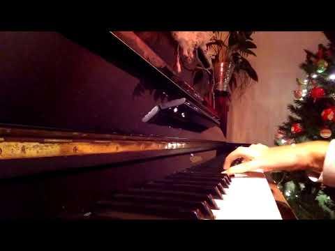 "Music ""Brinquedos"" by António Pinho Vargas with Marta Estrela 💙💚❤"